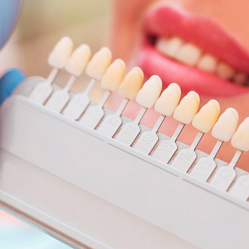 Foto Rohrer Dental-Labor Service
